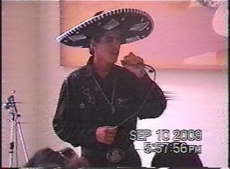 GANA UN CAIBARIENENSE EL GRAN PREMIO EN EL CONCURSO NACIONAL DE INTERPRETACION DE  MUSICA MEJICANA: LA LUPE.