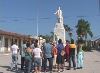 INICIAN JORNADA DE LA PRENSA CUBANA EN LA VILLA BLANCA