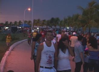 CELEBRAN FESTEJOS POPULARES CAIBARIEN 2011
